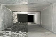Experienced Air Duct Cleaning